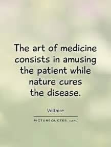 Quotes About Art as Medicine