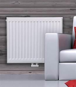 Radiateur A Eau Chaude : radiateur eau chaude futeo c tresco ~ Premium-room.com Idées de Décoration