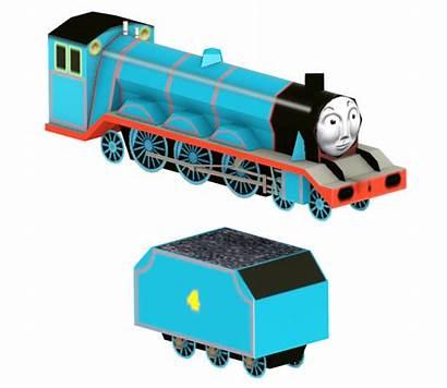 Models Engine Gordon Resource Ds Thomas Hero