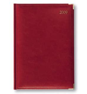 branded desk diaries