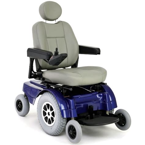 pride mobility wheelchairs