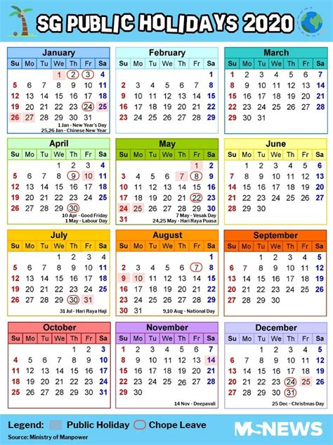 hack singapore public holidays      days  leave    days