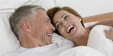 Want To Live Longer Author Says Have More Sex And Smile