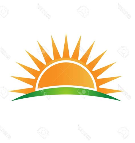 Morning Clipart Sun Rising In The Morning Clipart Clip Images 3271