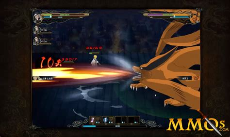 Naruto Online Game Review Mmoscom