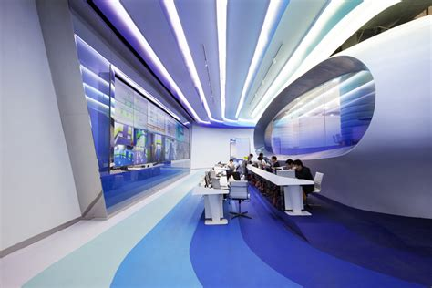 arboit  cloud dcs office design  china