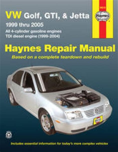 free car repair manuals 1993 volkswagen jetta transmission control haynes vw golf gti jetta 1999 2005 diesel 1999 2004 auto repair manual