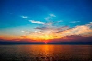 Como fotografar o pôr do sol Canon College