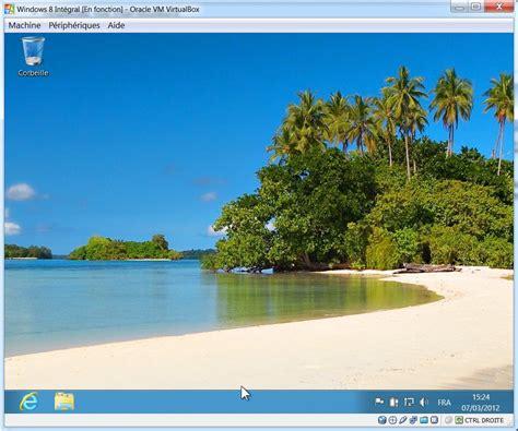 windows 7 bureau supprimer windows 8 consumer preview du bureau