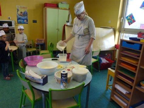 cuisine en maternelle atelier cuisine en maternelle ecole privée sainte jeanne