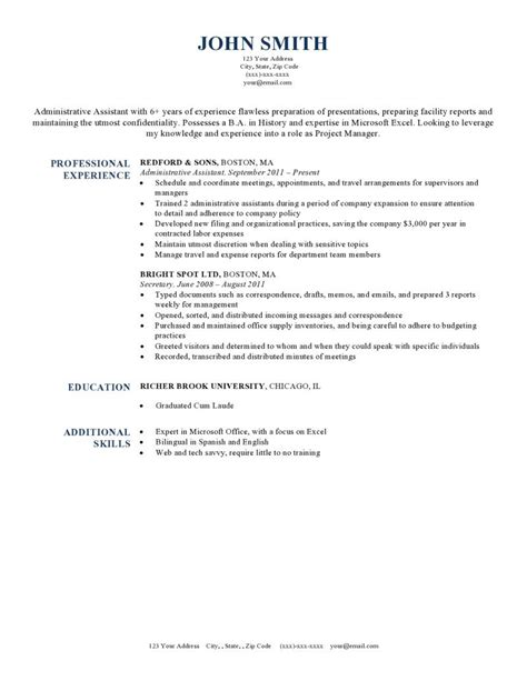 Harvard Extension Resume Guidelines by Jobresumeweb Harvard Resume Template 2015