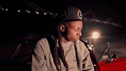 Lil Wayne Giphy Concert Motto Gifs Paid