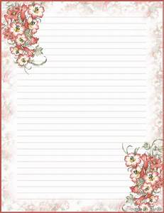 Stationery and paper