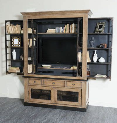 the kitchen cabinet tv biblioth 232 que tv 171 187 manhattan bibliotheques 8712