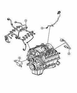 2012 Dodge Challenger 5 7l V8 Hemi Mds Vvt  5