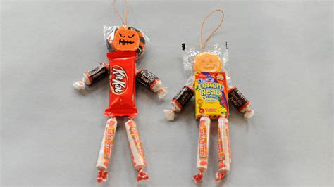 halloween candy people video martha stewart