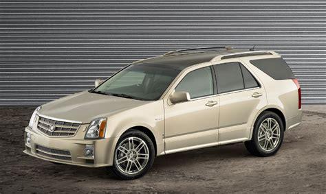 Cadillac Srx Sport Luxury Technical Details, History