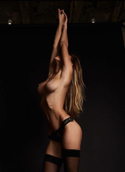 Marina Polnova Nude Sexy Photos TheFappening