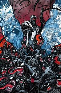 """First Look: GUARDIANS OF THE GALAXY #21 """"Planet of the ..."""