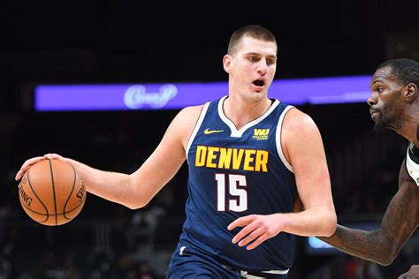 Did you know nikola jokic currently has the most assist per game among centers in nba history? Nikola Jokic   Age, Career, Denver Nuggets, 2014 NBA Draft ...