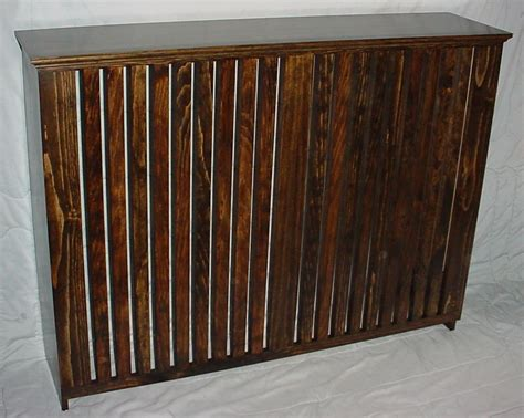 radiators cover lakota custom designs custom solid wood furniture all solid wood bookcases bench boxes