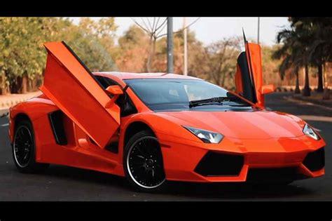Lamborghini Aventador Modification by Turn Your Honda Accord Into Lamborghini Aventador For Just