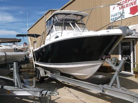 Express Walkaround Boats For Sale by Pro Line 23 Express Walk Around Boats For Sale