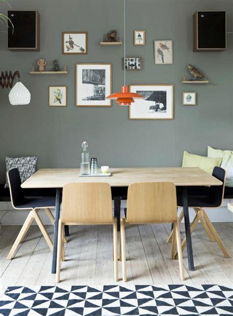 Esszimmer Bank Und Stühle by Esszimmer Einrichten 60 Einrichtungsideen Und Beispiele