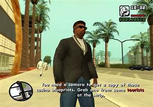 BETA San Andreas FINDS - Page 6 - Guides & Strategies ...