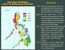 Philippine climate and weather: Philippine weather and climate