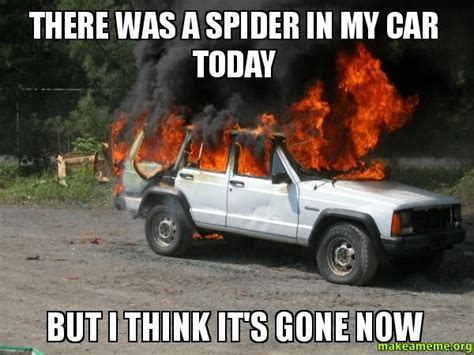 Spider Fire Alarm Meme - 17 best ideas about spider meme on pinterest funny