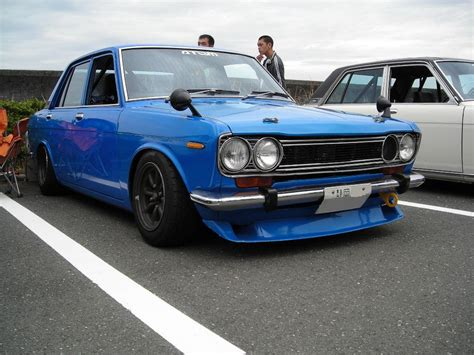 Datsun Picture by 4th All Japan Datsun 510 Meet Datnut