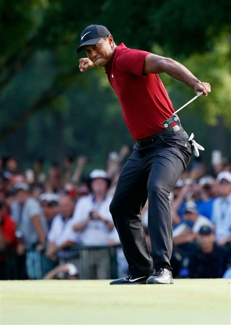 Tiger Woods' Resurgence Lands PGA Championship Ratings ...