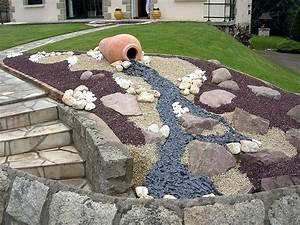 Cailloux Pour Jardin : decoration jardinage ~ Melissatoandfro.com Idées de Décoration