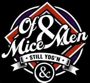 of mice and men logo tumblr