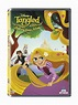 Tangled: Before Ever After (DVD) - Movies & TV Online | Raru