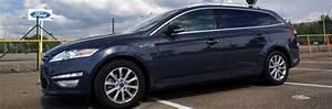 Ford Mondeo Break Occasion : essai ford mondeo clipper 1 6 tdci econetic ~ Gottalentnigeria.com Avis de Voitures