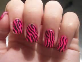 Zebra nails joy studio design gallery best