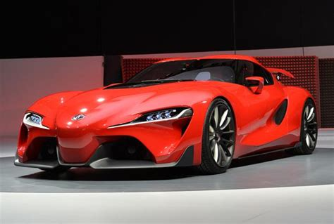 The Incredible New Kia Sports Car  Design Automobile