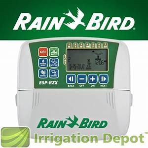 Rain Bird Esp-rzx Controllers