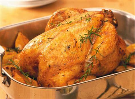 cuisiner poule recettes poulet entier