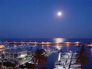 Unmatched Views Over Estepona Port From This Welcoming