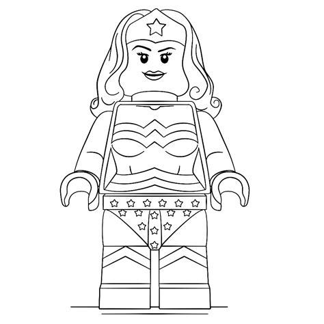 Kleurplaat Lego Nexoknights by Leuk Voor Lego