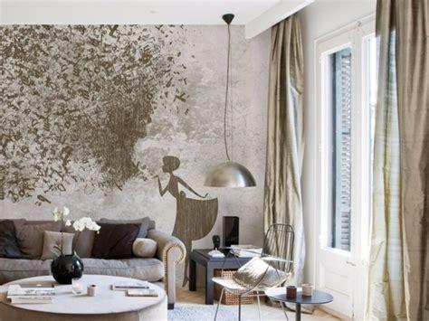 Erstaunlich Wohnzimmer Tapezieren Ideen Erstaunlich Bilder Tapeten Modern Wohnzimmer Ideen
