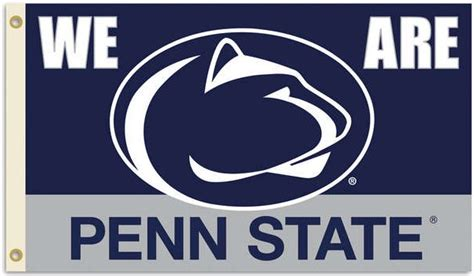 penn state colors penn state colors penn state arched color t shirt