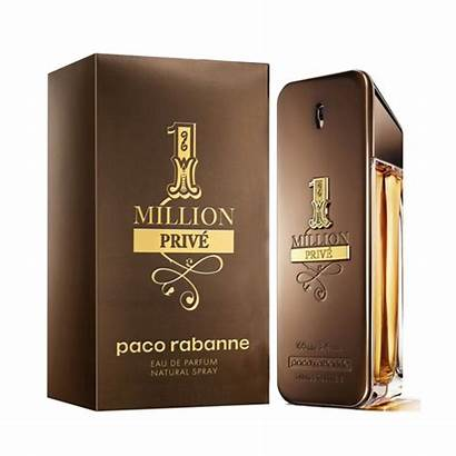 Million Paco Rabanne Prive Perfume 100ml Parfum