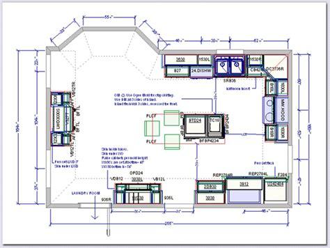 best kitchen layouts with island popular kitchen layout island gallery ideas 8181