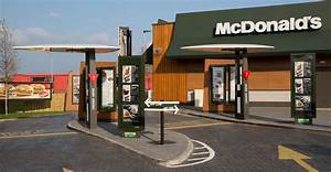 Marcon Fit Out | McDonalds, - Marcon Fit Out