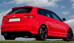 Audi Rs3 8p Bremsscheiben : audi a3 8p sportback rs3 look spoiler 2005 2012 ebay ~ Jslefanu.com Haus und Dekorationen