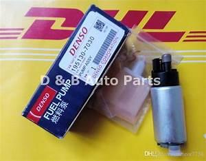 Compre Bombas De Combustible El U00e9ctricas Originales 195130